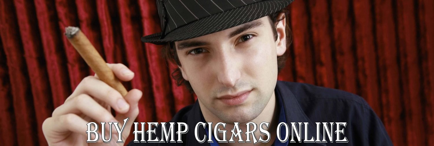 Buy Hemp Cigars
